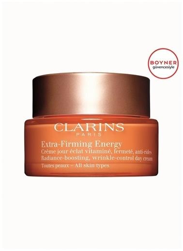 Clarins Clarins Extra-Firming Energy 50 ml Renksiz